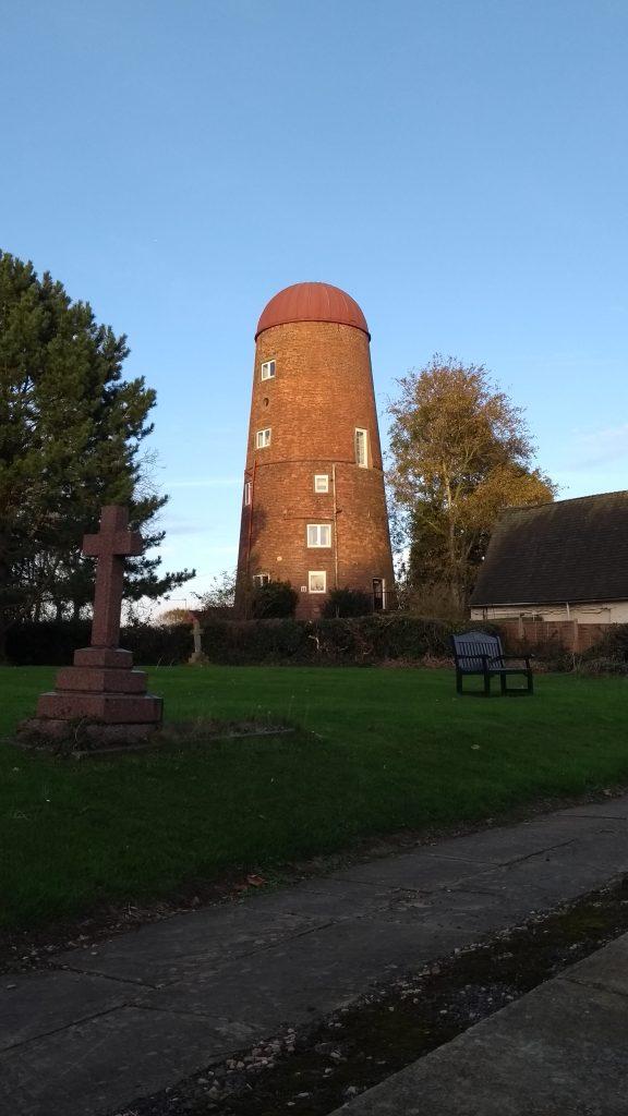 Braunston Mill
