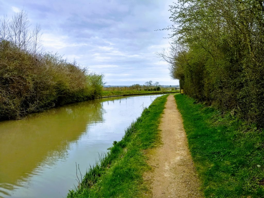 Grand Union Canal - Blisworth Arm