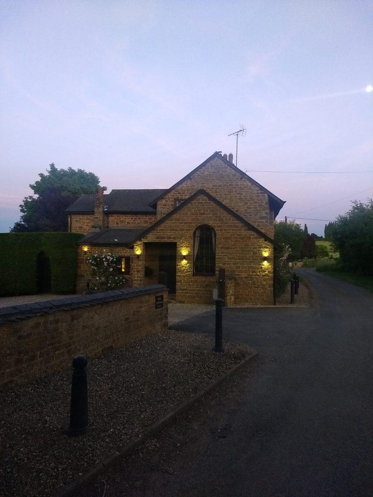 Rose Cottage nr. Dodford