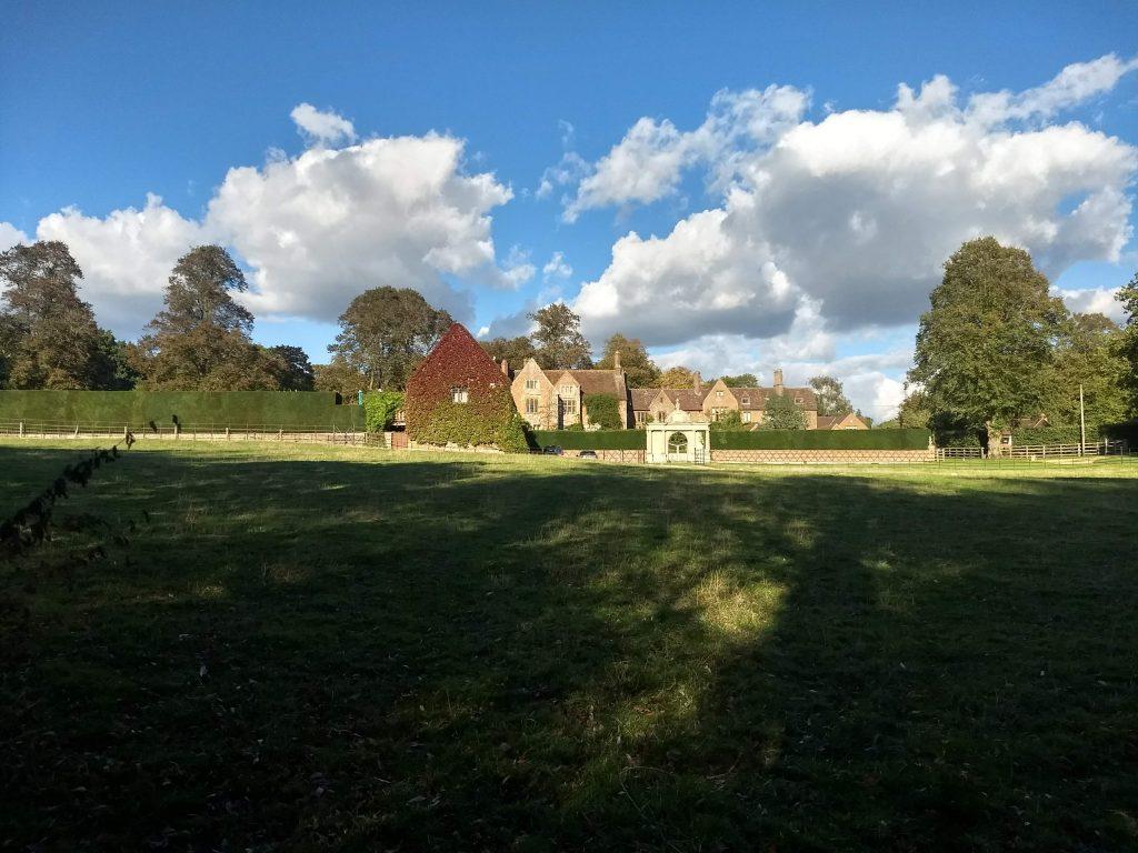 Whitwick Hall