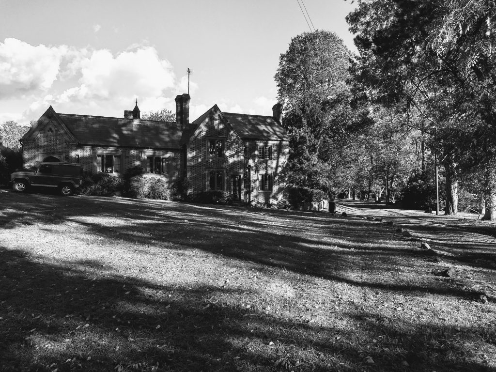 Whitwick Rectory