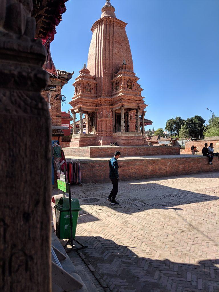 Bhakptapur - Durbar Square