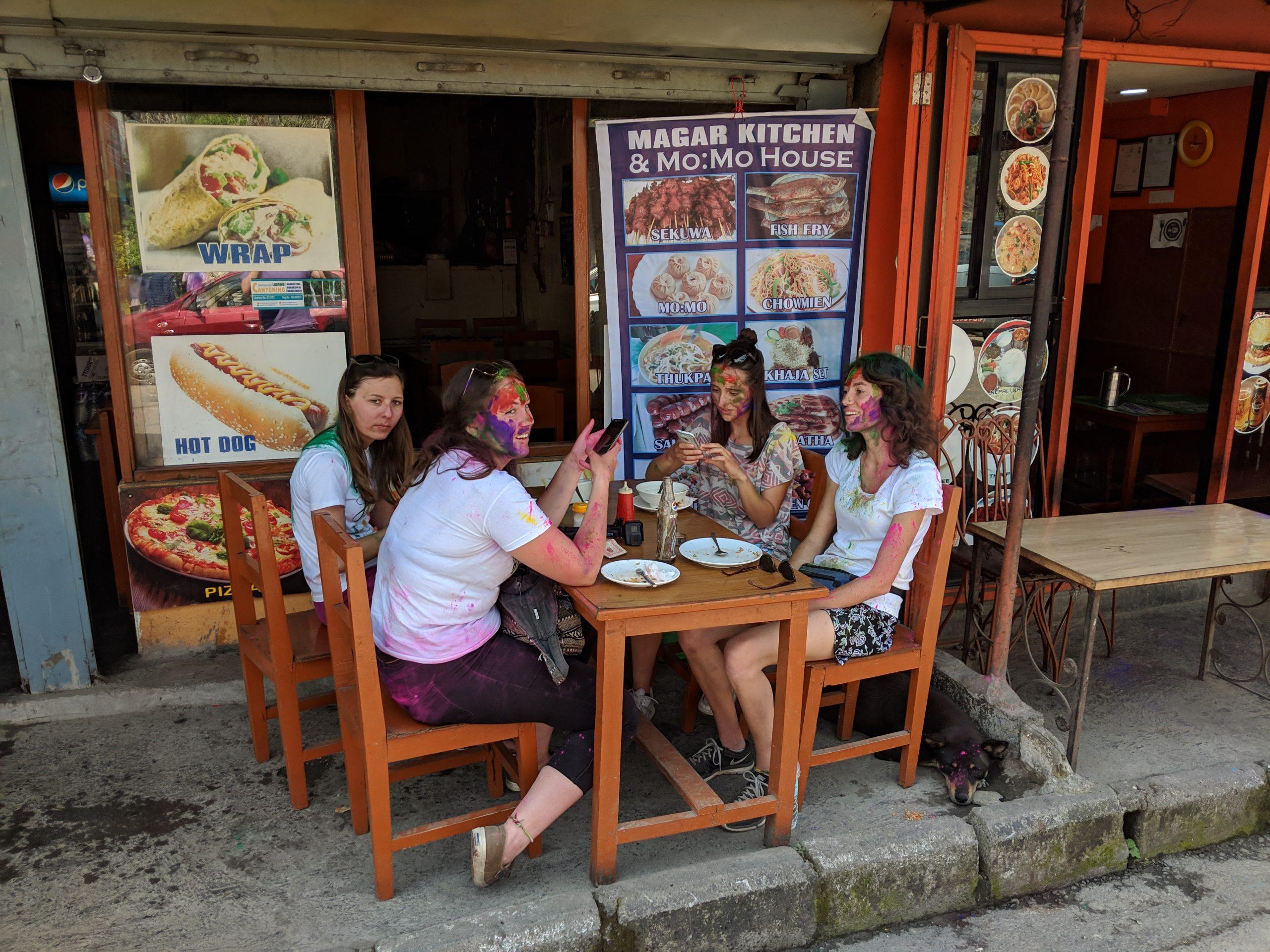 Day 12 - 15: Pokhara