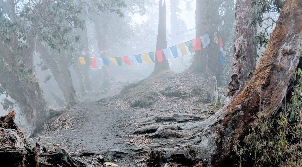 Deurali Pass - Annapurna