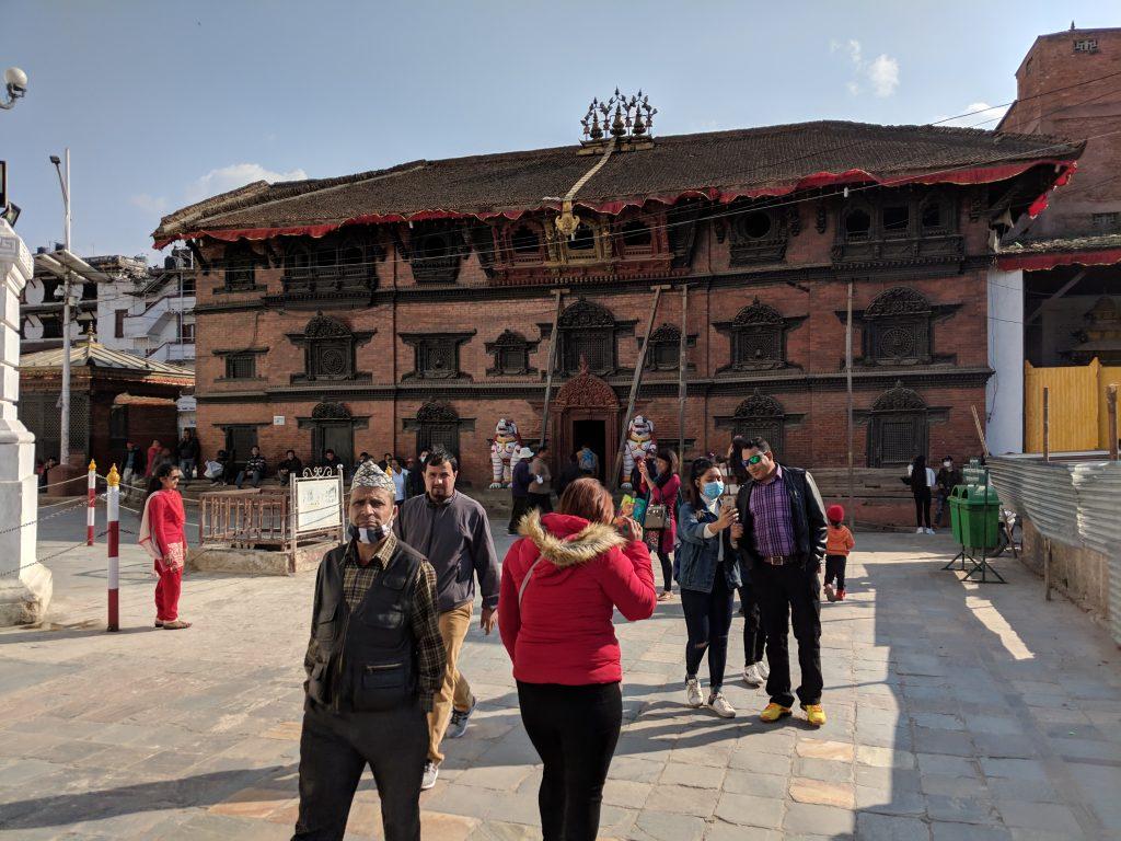 Kumari Devi House