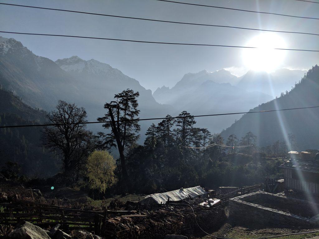 Timang - Annapurna Circuit