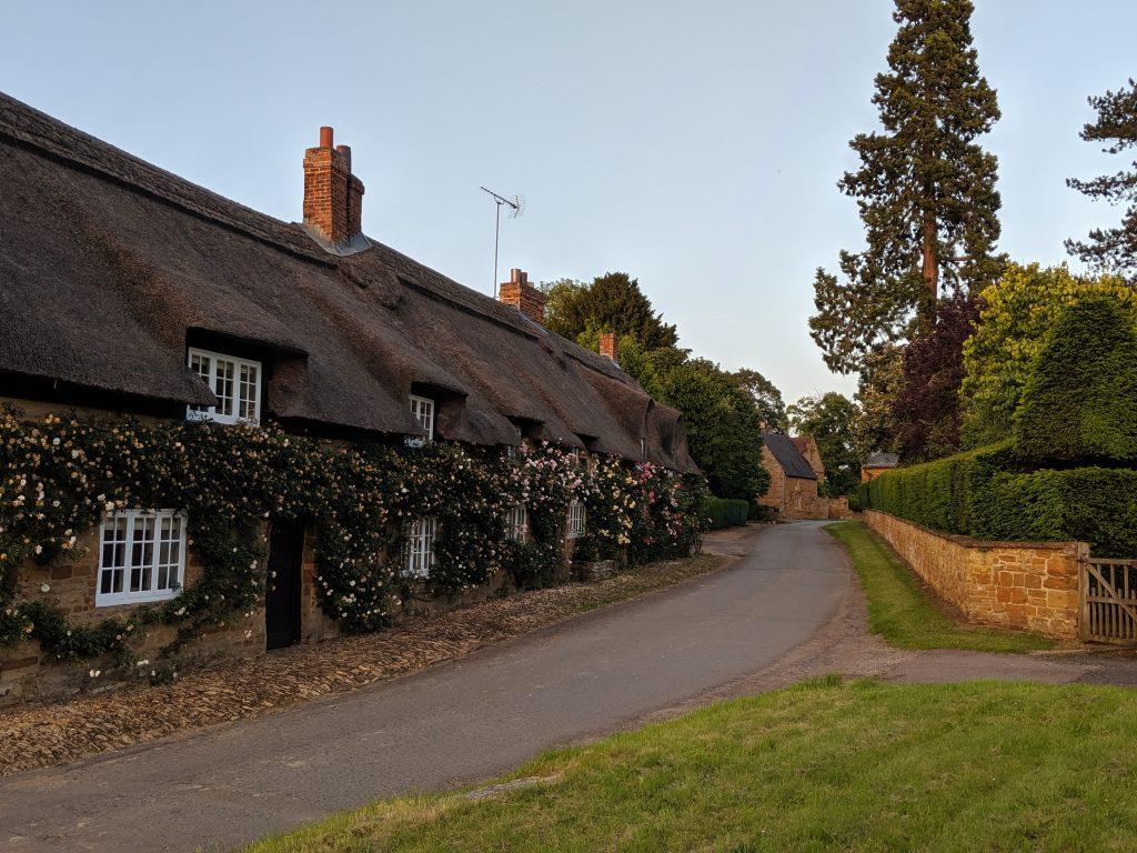Brockhall Northamptonshire