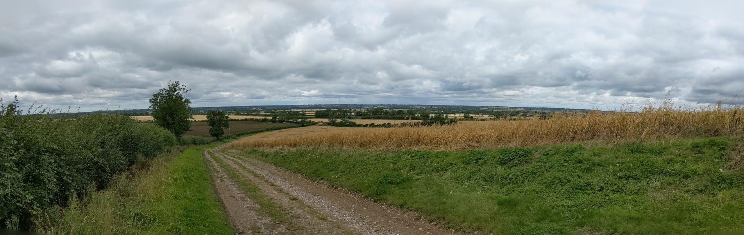 Mooring in Flecknoe
