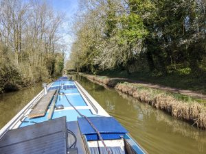 Bugbrooke Grand Union Canal