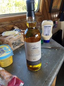 Marks and Spencer Speyside Single Malt