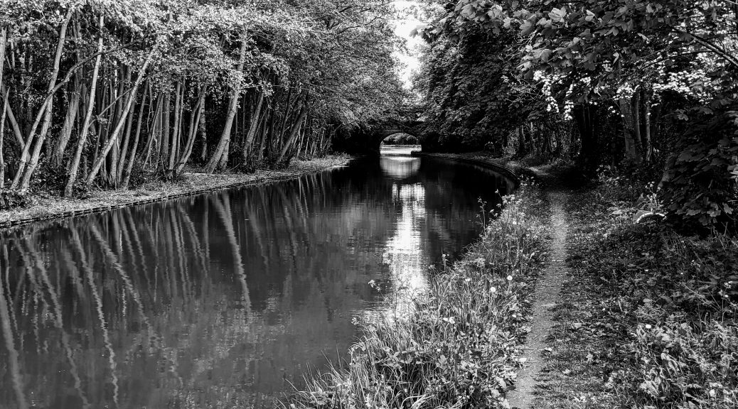 Muscott on the Grand Union Canal