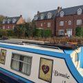 Mooring in Bosworth