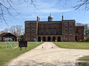 John Moore's school